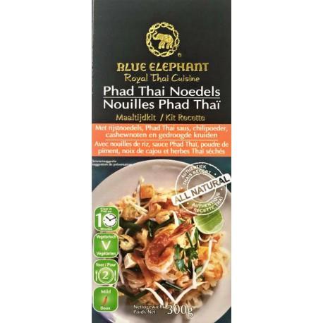 BLUE ELEPHANT PHAD THAI COOKING SET  300G