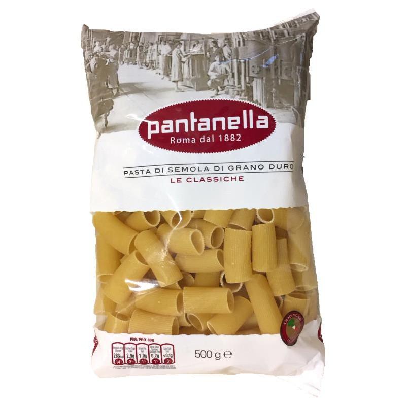 PANTANELLA RIGATONI N°84 - 500G