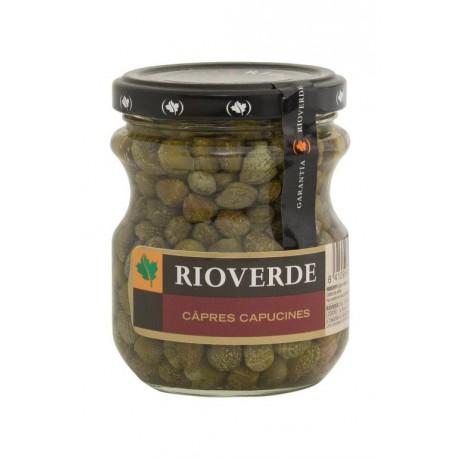 RIOVERDE CAPRES 180GRS