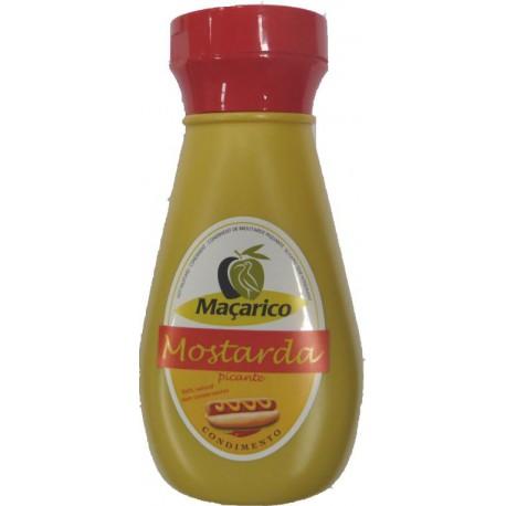 MACARICO Moutarde forte