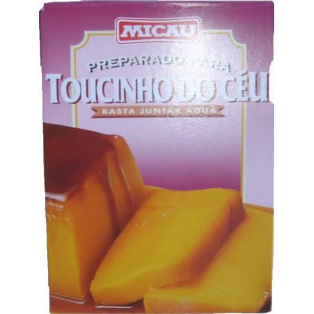 Préparation Touchino do ceu MICAU