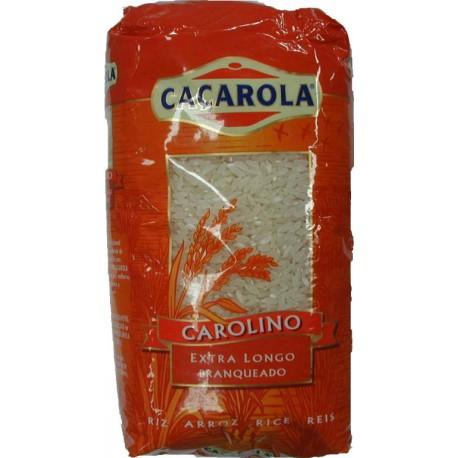 CACAROLA RIZ CAROLINO 1KG