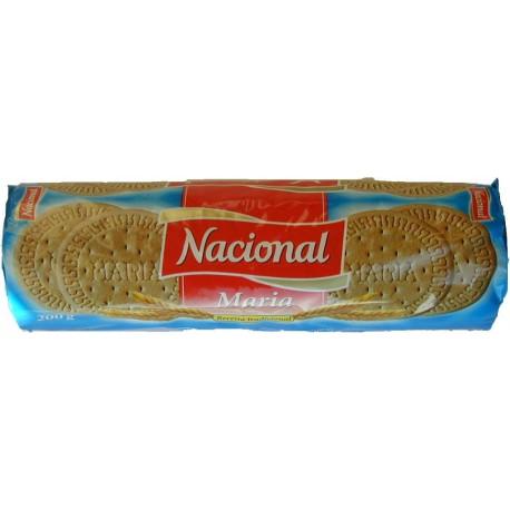 Galletas MARIA NACIONAL