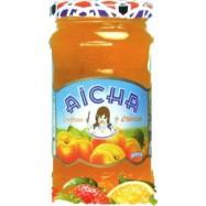 Confiture d'abricots AICHA