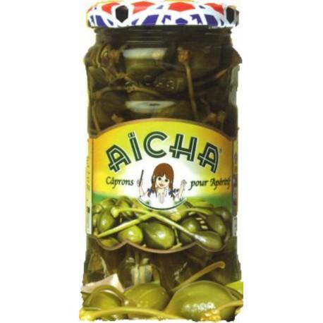 Caprons pour apéritif AICHA