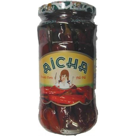 Piments frots rouges AICHA