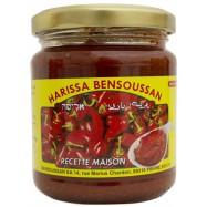BENSOUSSAN HARISSA MAISON BOCAL 200G