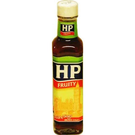 SAUCE FRUITY HP 255 GRS