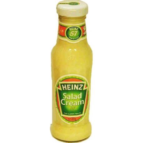 HEINZ Sauce salade cream
