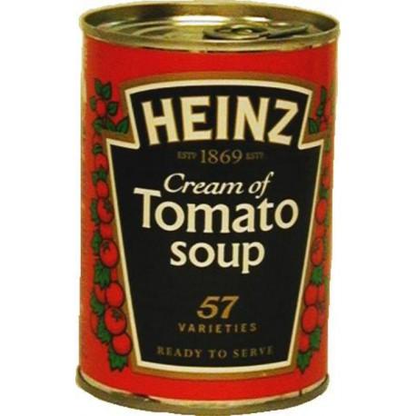 HEINZ Soupe tomate