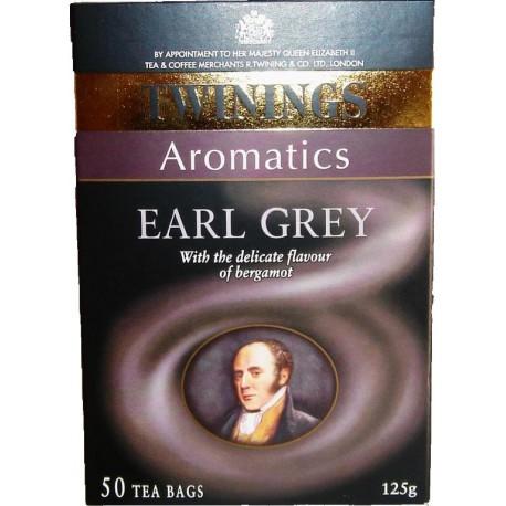 THE EARL GREY TWININGS