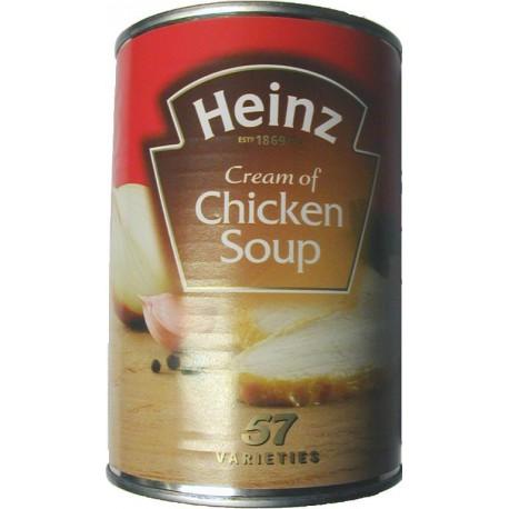 HEINZ Soupe cream chicken