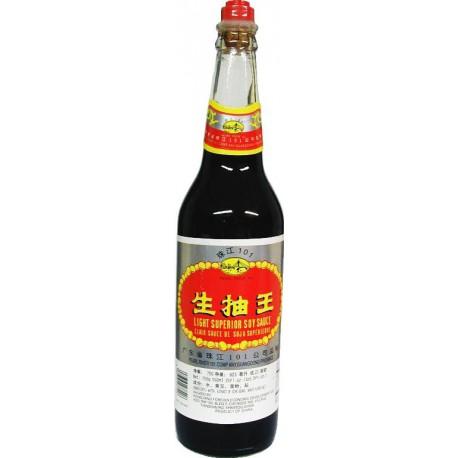 LA SHUNDE SAUCE SIJA CHINE SUPERIEUR 623ML