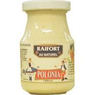 POLONIA RAIFORT AU NATUREL 200G