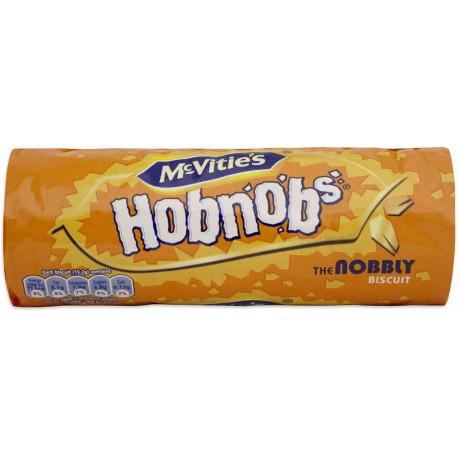 MC VITIES HOBNOBS  300G