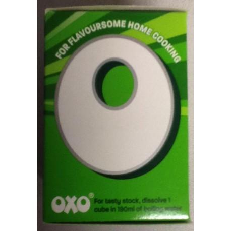 OXO Cubes bouillon végétable