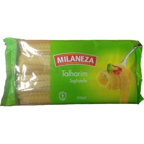 Pâte tagliatelle MILANEZA