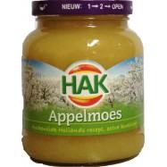 Appelmoes HAK