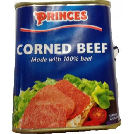 Corned beef PRINCES