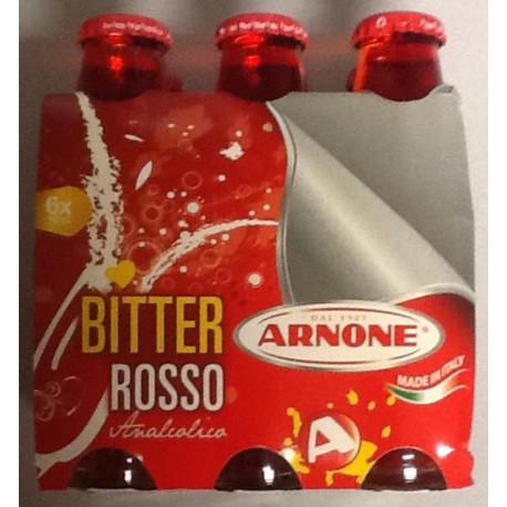 ARNONE BITTER ROSSO l 6x10CL