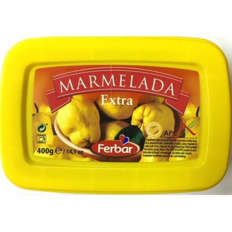 Marmelade de coing LERIVAL