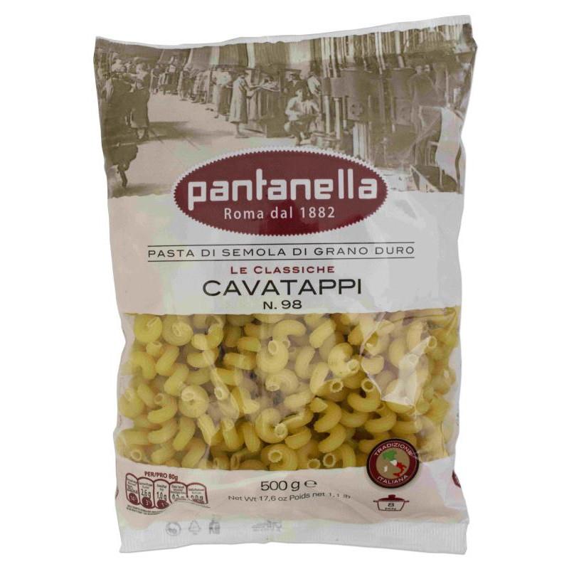 PANTANELLA CAVATAPPI N°98 - 500G
