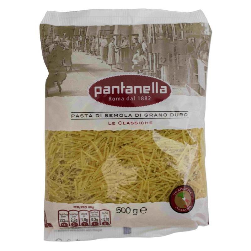 PANTANELLA FILINI N°39 - 500G