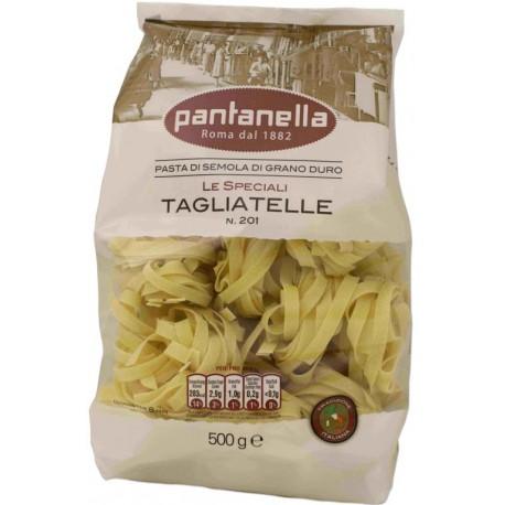 PANTANELLA TAGLIATELLE  N°201- 500G  PANTANELLA