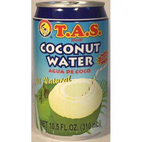 T.A.S EAU COCO CONCONUT WATER 310 ML