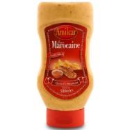 AMILCAR SAUCE MAROCAINE 500ML