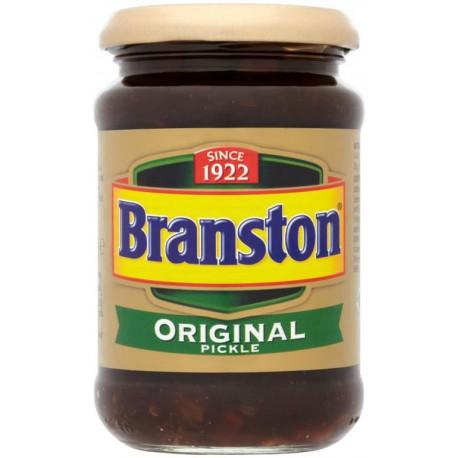 BRANSTON SAUCE PICKLE 310G