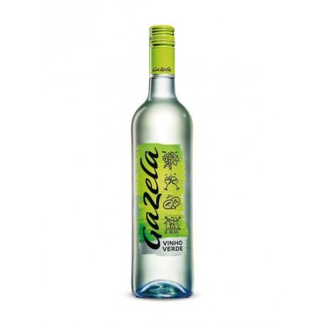 GAZELA VIN BLANC 9% 75CL