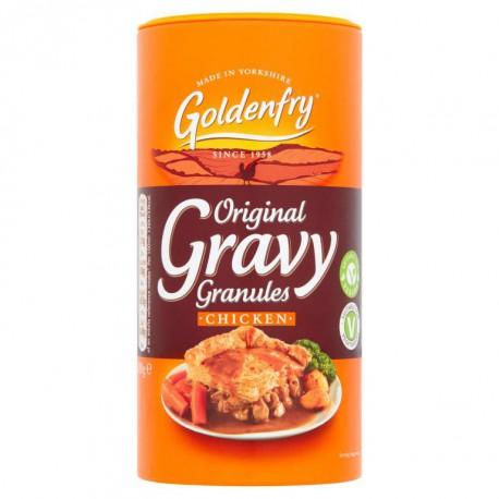 GOLDENFRY GRAVY GRANULES POULET 300G