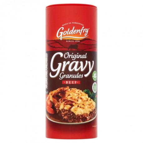 GOLDENFRY GRAVY GRANULES BOEUF 300G