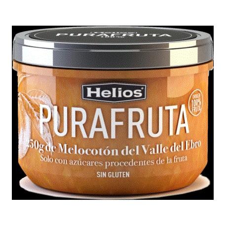 HELIOS CONFITURE 100% FRUIT MYRTILLE HELIOS 250 GRS