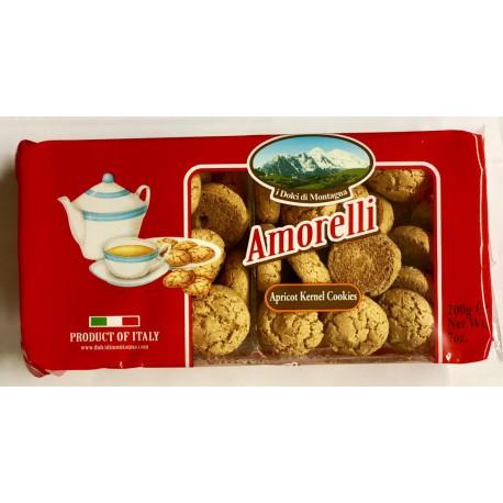 Amarettii dolci di montagna FORNO BONOMI
