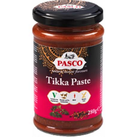 PASCO PATE CURRY TIKKA 260GRS
